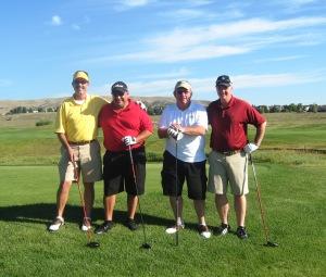 2012 golf 5