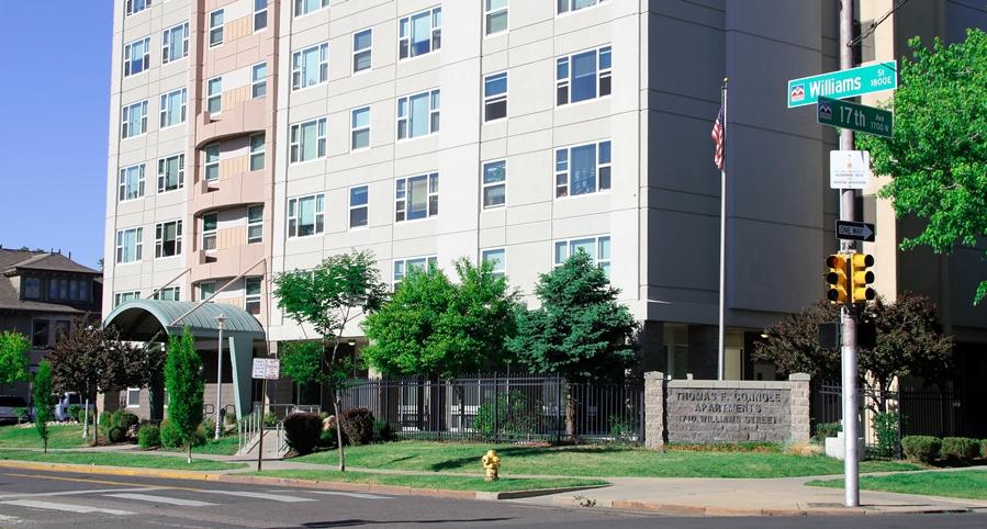Denver Housing Authority U2013 Thomas Canole | BCER U2013 Engineering | Technology  | Life Safety