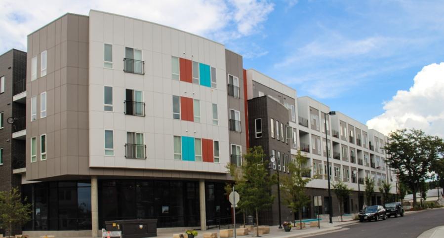 Denver Housing Authority U2013 Mariposa | BCER U2013 Engineering | Technology |  Life Safety
