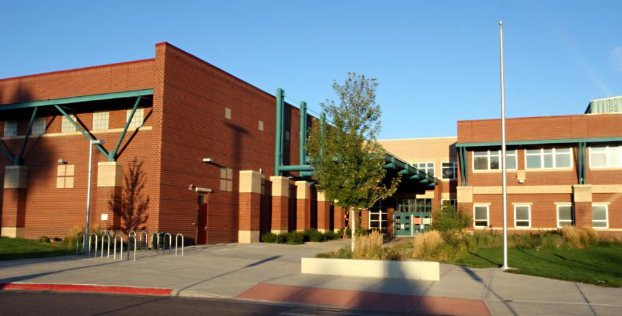 Jefferson County Public Schools – Creighton Middle School