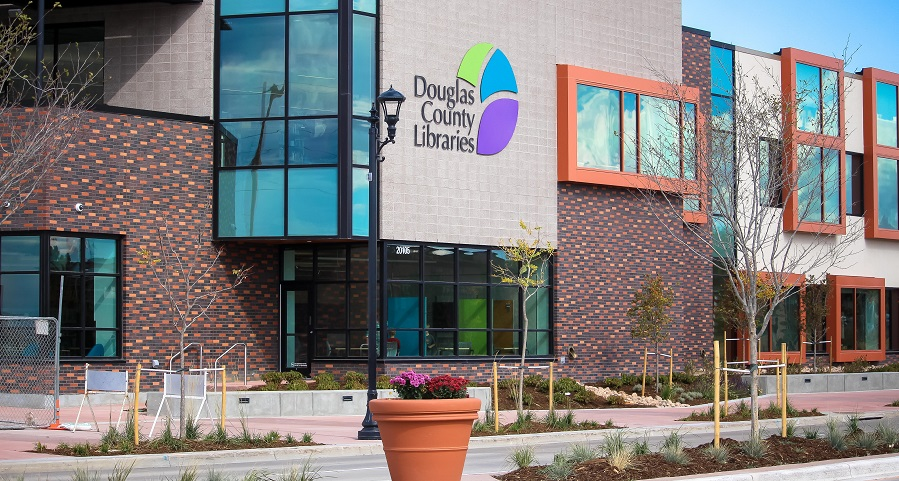 Douglas County Libraries Picture