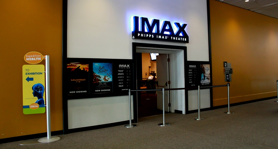 Denver Museum Of Nature Science Imax