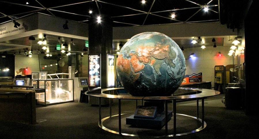 Museum Of Denver Nature And Science